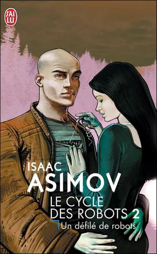 Un défilé de robots - Isaac Asimov