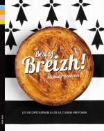 """A découvrir : le nouveau livre de Nathalie Beauvais """"Best of Breizh !"""""""