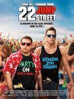 22 Jump Street affiche
