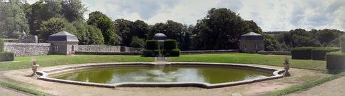 Le chateau de Rosanbo