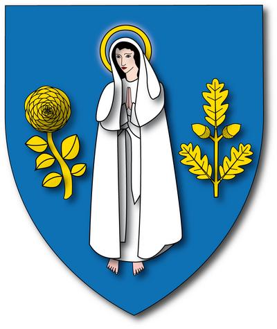 Notre Dame de Fatima !