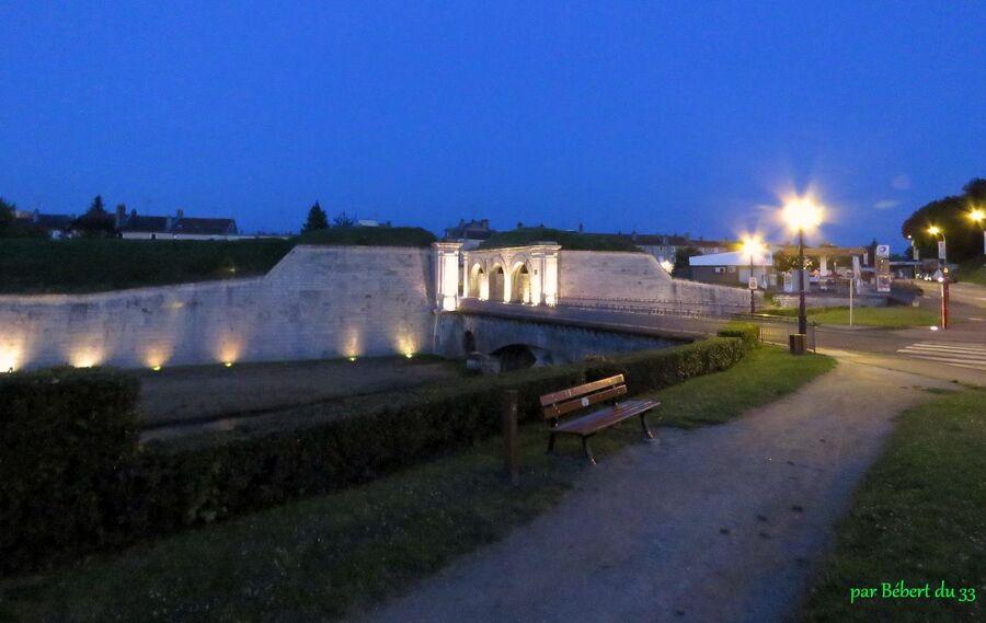 Toul en Meurthe et Mozelle -2