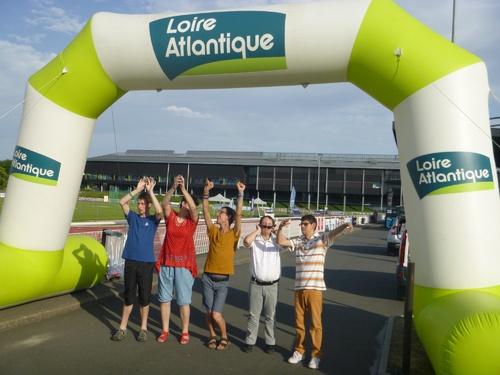 Vive les championnats de France d'athlétisme ! (partie 2)