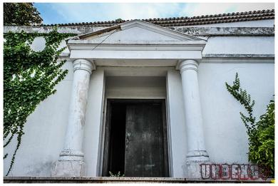 Le palais de Narcisse