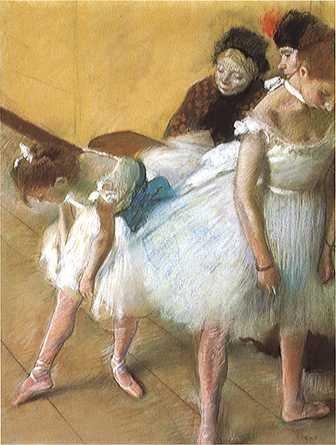 L'Art et la danse
