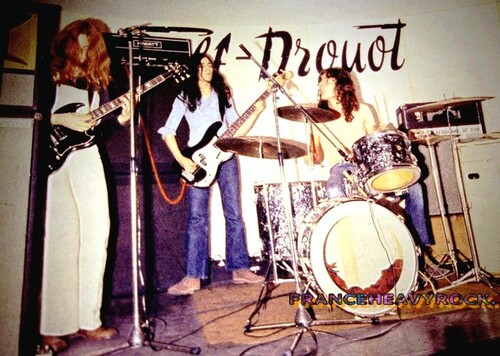 APOCALYPSE  (1971-