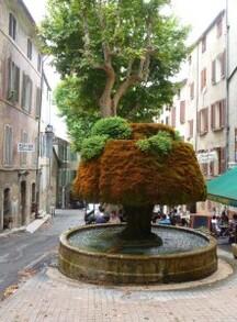 BARJOLS les fontaines (5)