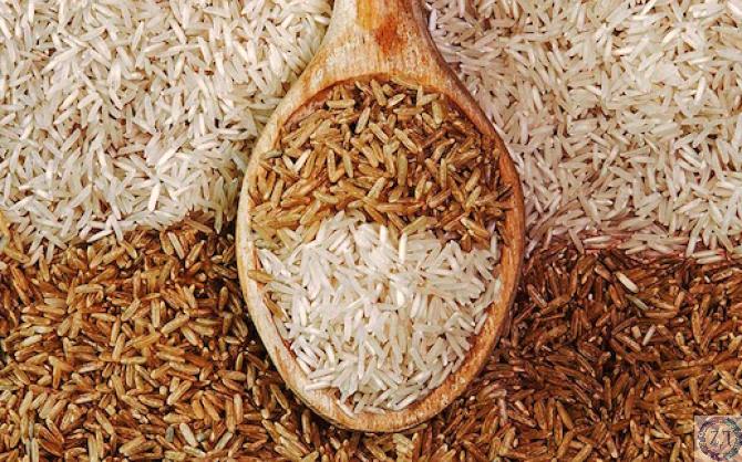 Рис при сахарном диабете 2 типа