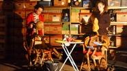 Marionnette-forum & Education émotionnelle