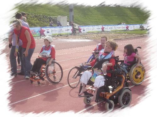 photos Jeux de l'avenir à Angers