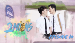 2 Moons The Serie 10/12 épisodes