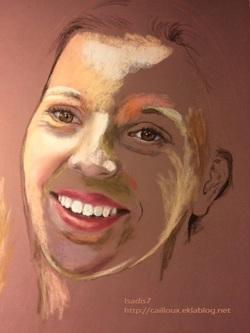 Portrait en 12 jours