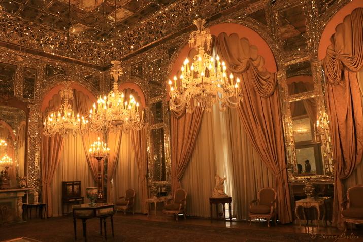 Le Musée royal