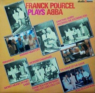 Franck Pourcel, 3ème volet