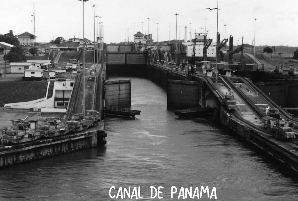 CANAL DE PANAMA 5