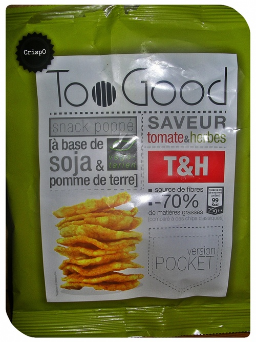 Trop grasse les chips ?