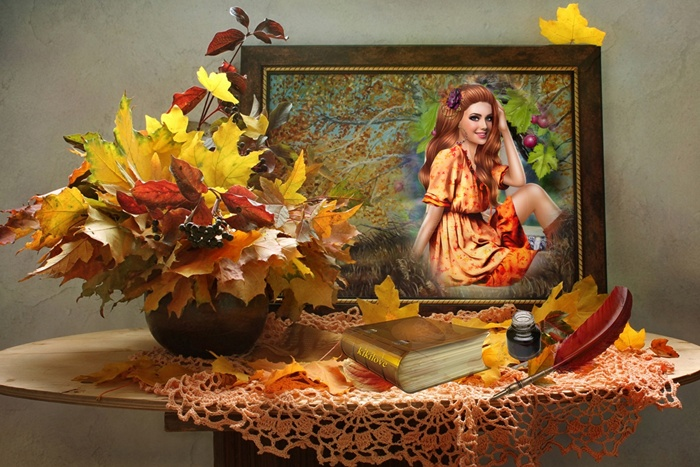 ❤️ On sent l'automne et voilà les vendandes commencent ❤️
