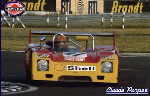 Chevron (1968-1976)