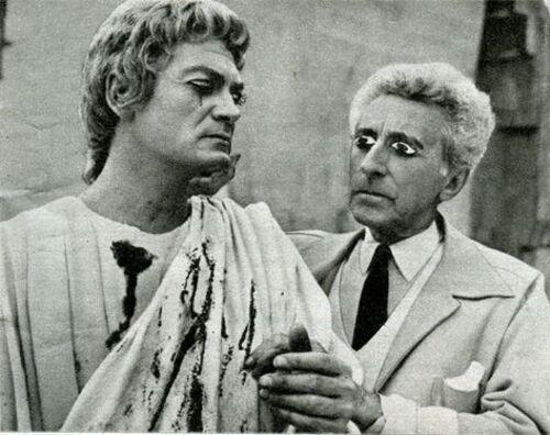 5 Juillet 1889 naissait Jean Cocteau