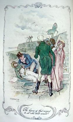 Persuasion de Jane Austen