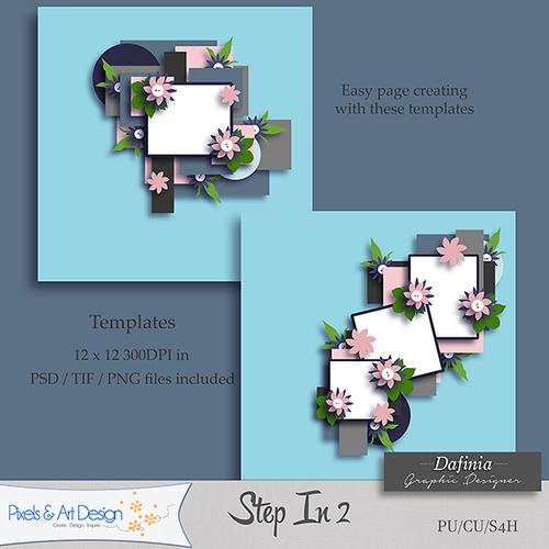 CT de Dafinia Graphic Design