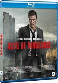 [Test Blu-ray] Acts of Vengeance
