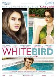 Affiche White Bird in a Blizzard