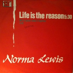 Norma Lewis - Life Is The Reason