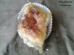 Gâteaux Aid el fitr 2014