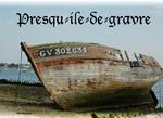 Presqu'île de Gâvres : Morbihan ( 56 )
