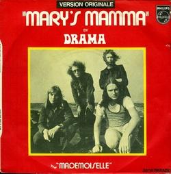 V.O. de : LE MARI DE MAMA