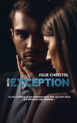 Mon exception - Julie Christol
