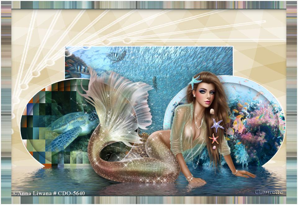 Sous les océans
