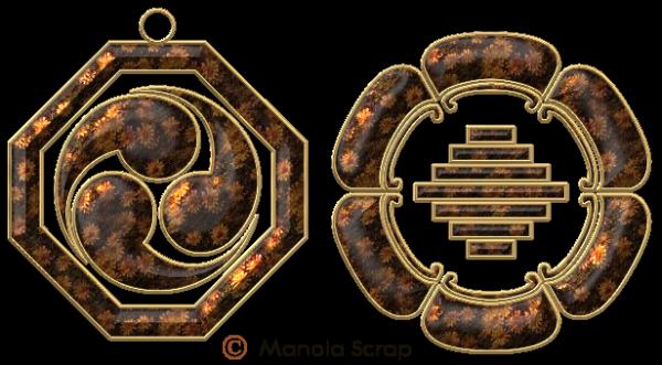médailles 1