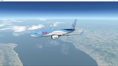 Les 737 gratuits