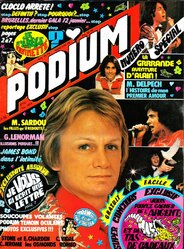 Novembre 1973 / Février 1974 : Le tailleur de velours marron