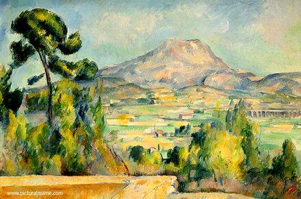 Cézanne P.