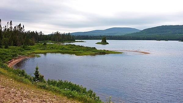 Lac Enrandonion c