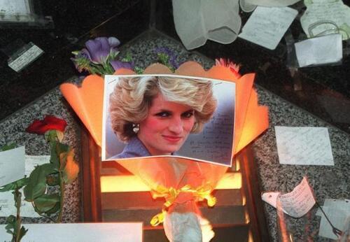 Mort de Diana: Des informations relancent la thèse de l'assassinat