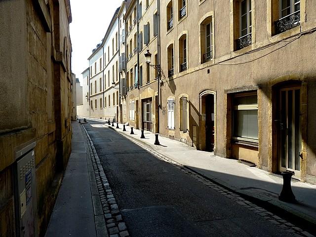 Autour de Saint-Martin 19 Marc de Metz 2012
