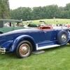 Duesenberg Model X Roadster