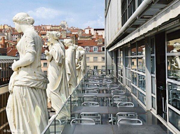 Visite de Lyon : la City Card amortie