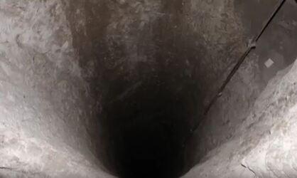 Les cités souterraines