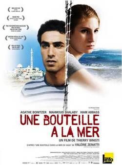 Une bouteille à la mer- de T. Binisti (2012) - avec Agathe Bonitzer et Mahmoud Shalaby