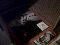 et mon dressing coté armoire^^