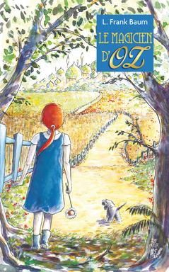 Le magicien d'Oz - chapitre 13