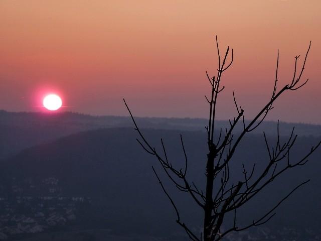 Coucher de soleil Saint-Quentin 7 mp1357