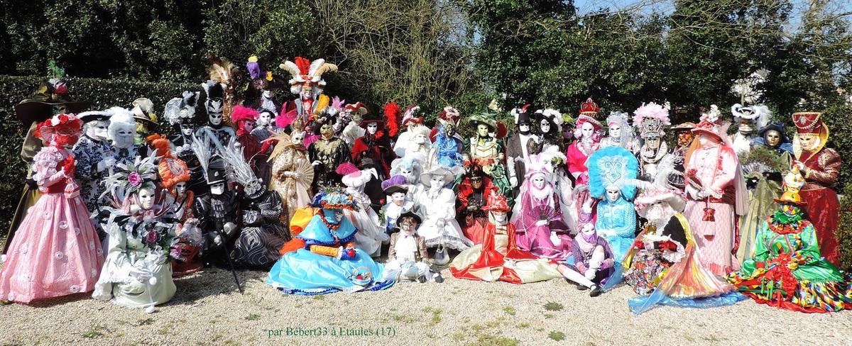 Carnaval Vénitien -4