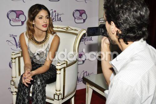 Interview Ciudad