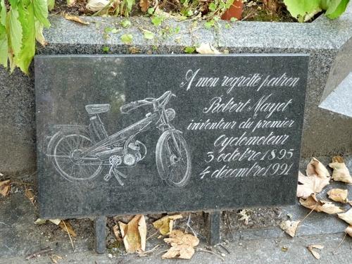 Cimetière de Montmartre - Top 10 des tombes